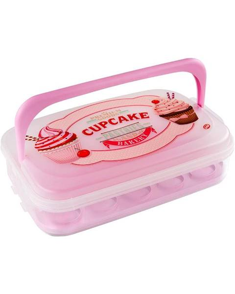Snips Úložný box na cupcaky Snips Sweet