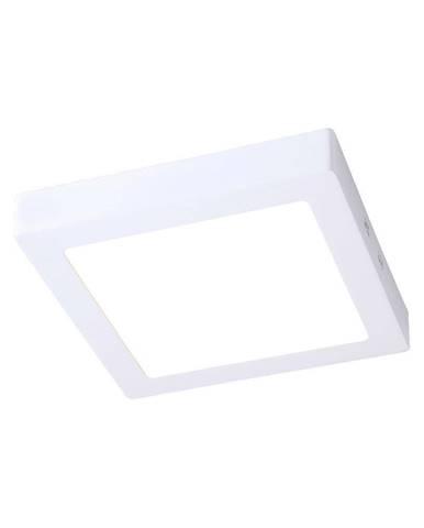 Biele vonkajšie stropné svietidlo S LED svetlom SULION Pluriel Square