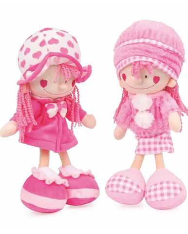 Sada 2 bábik Legler Nora & Emily