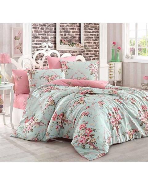Eponj Home Obliečky s plachtou Queen Bed, 200×220 cm