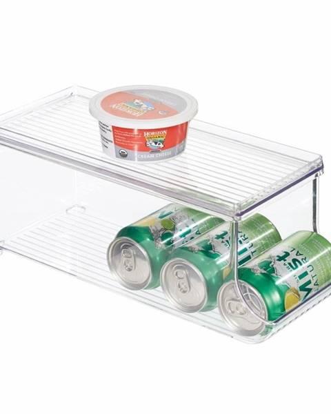iDesign Úložný box do chladničky InterDesign Fridge Binz, šírka35,5 cm