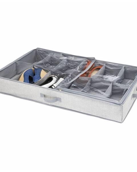 iDesign Úložný box na topánky pod posteľ InterDesign Aldo
