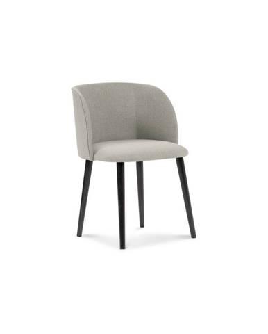 Béžová jedálenská stolička Windsor & Co Sofas Antheia
