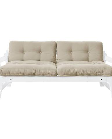 Variabilná pohovka Karup Design Step White/Beige