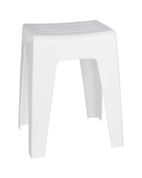 Wenko Biela stolička Wenko Kumba