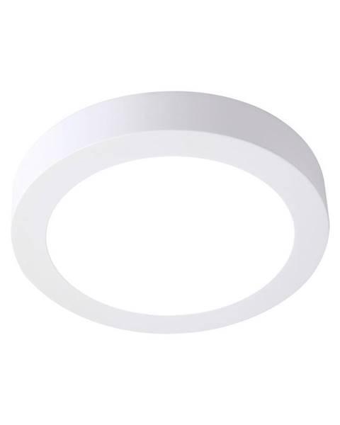 SULION Biele kruhové stropné svietidlo SULION, ø22,5 cm