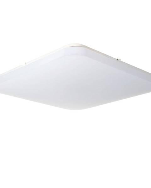 SULION Biele stropné svietidlo s ovládaním teploty farby SULION, 33×33 cm