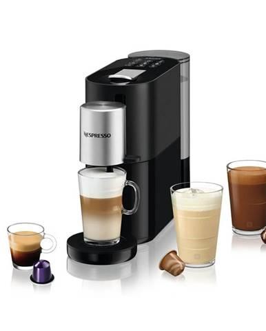 Espresso Krups Nespresso Atelier XN890831 čierne