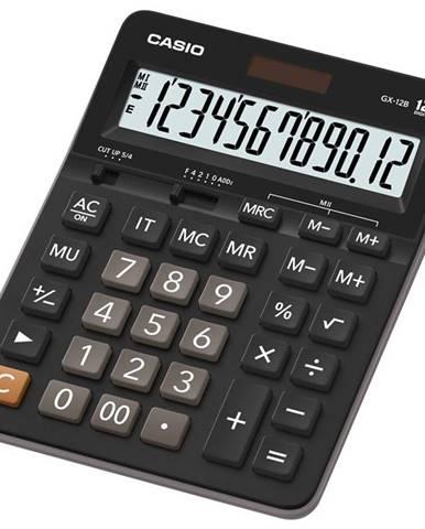 Kalkulačka Casio GX-12B čierna