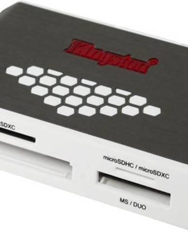 Čítačka pamäťových kariet Kingston USB 3.0 High-Speed