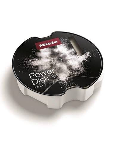 Mycí prostriedok Miele PowerDisk 400 g