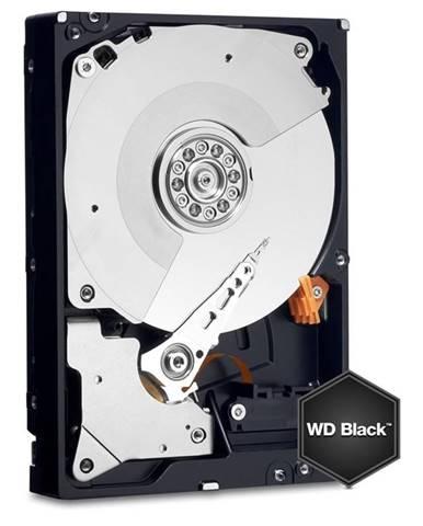 """Pevný disk 3,5"""" Western Digital Black 2TB  Sata III, 7200 ot/min,"""
