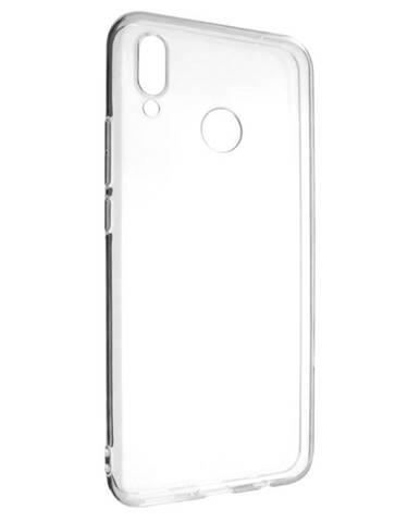 Kryt na mobil Fixed Skin na Huawei Nova 3i priehľadný