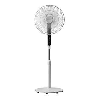 Ventilátor stojanový Concept VS5031 čierny/biely