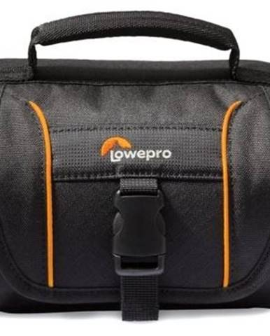 Brašna na foto/video Lowepro Adventura SH 110 II čierna