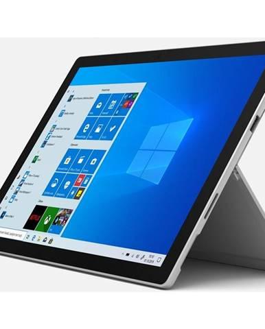Notebook Microsoft Surface Pro 7 strieborný