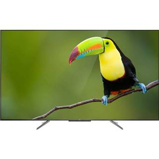 Televízor TCL 55C715 čierna