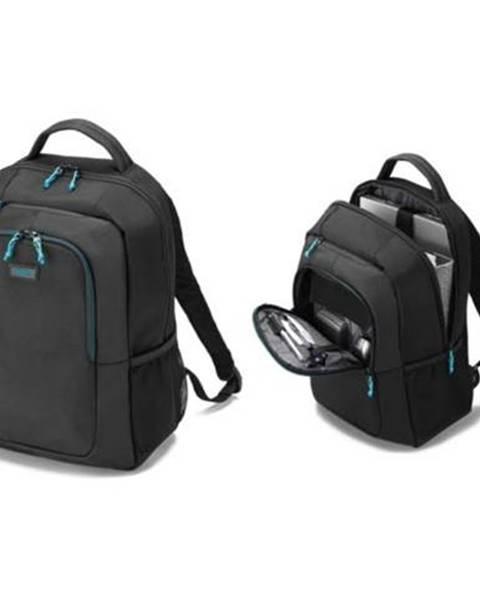 "DICOTA Batoh na notebook  Dicota Spin Backpack 15,6"" čierna"