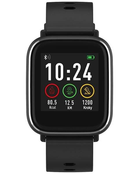 iGET Inteligentné hodinky iGET FIT F3