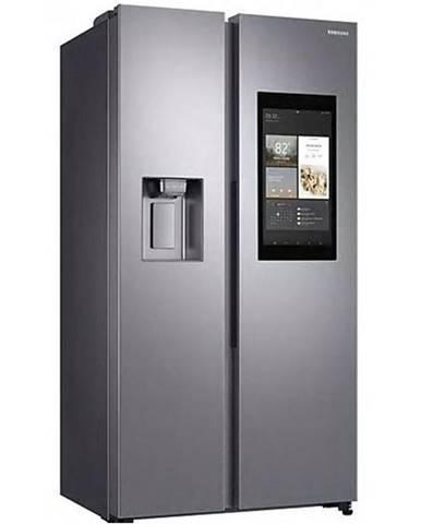 Americká chladnička Samsung Rs68n8941sl/EF Family Hub nerez