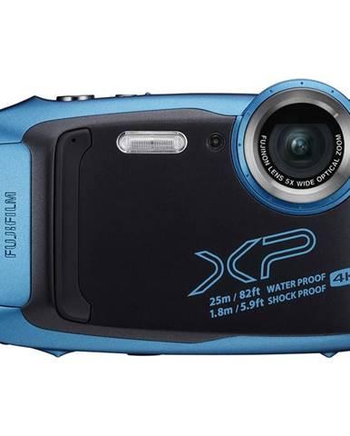 Digitálny fotoaparát Fujifilm XP140 modr