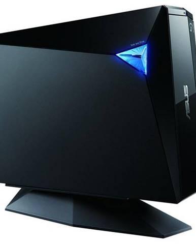 Externá Blu-ray napaľovačka Asus BW-12D1S-U čierna