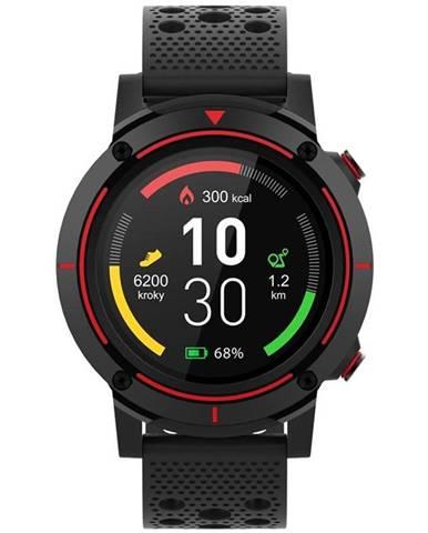 Inteligentné hodinky iGET Active A8