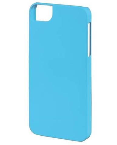 Kryt na mobil Hama Rubber na Apple iPhone 5 modrý
