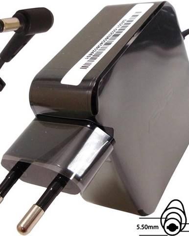 Sieťový adaptér Asus 45W 19V 2P BLK s EU plugem