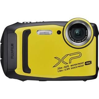 Digitálny fotoaparát Fujifilm XP140 žlt