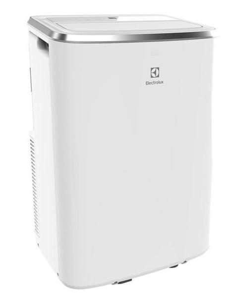 Electrolux Mobilná klimatizácia Electrolux Exp26u558cw biela