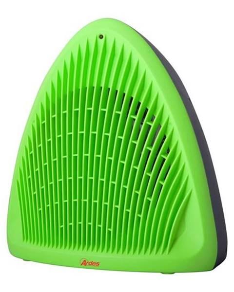 Ardes Teplovzdušný ventilátor Ardes 4F01G zelen