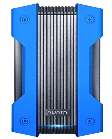 Externý pevný disk Adata HD830 4TB modrý
