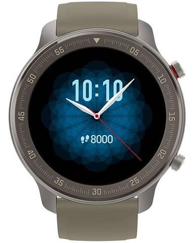 Inteligentné hodinky Amazfit GTR 47 mm - Titanium