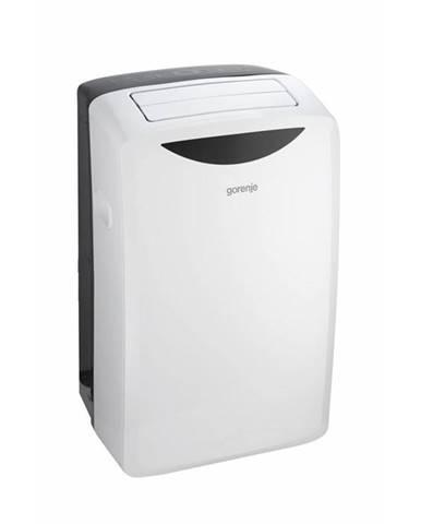 Mobilná klimatizácia Gorenje KAM 26 THP biela