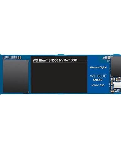 SSD Western Digital Blue SN550 NVMe M.2 1TB