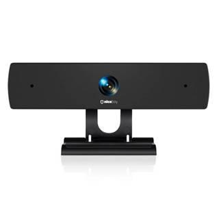 Webkamera Niceboy Stream Pro čierna