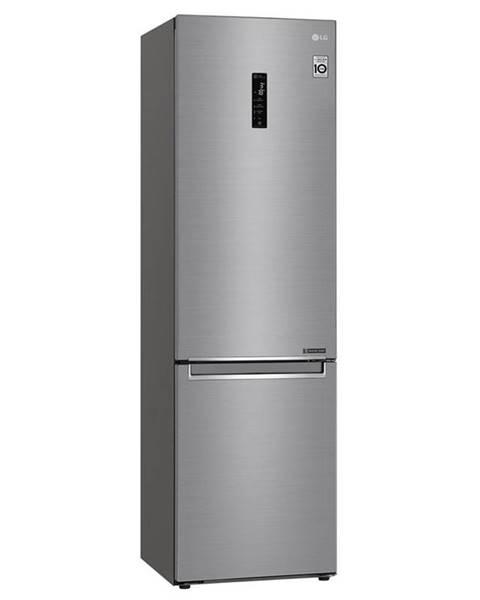 LG Kombinácia chladničky s mrazničkou LG Gbb72pzdfn