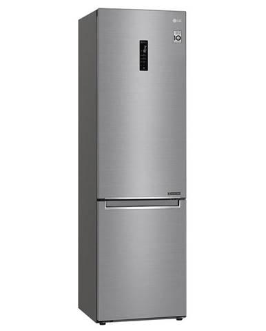 Kombinácia chladničky s mrazničkou LG Gbb72pzdfn