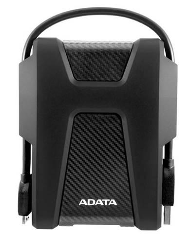 Externý pevný disk Adata HD680 1TB čierny