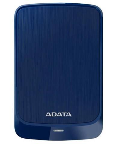 Externý pevný disk Adata HV320 2TB modrý