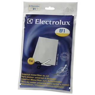 Filtry, papierové sáčky Electrolux EF1