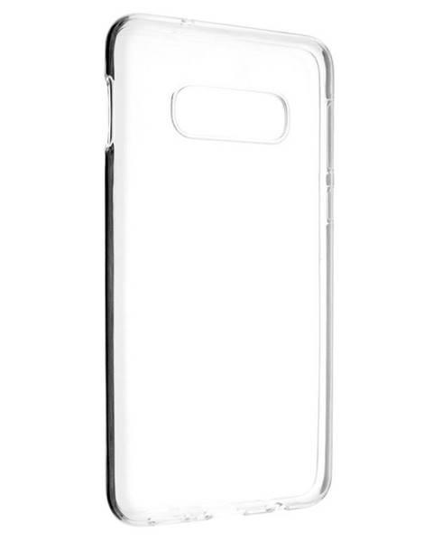 FIXED Kryt na mobil Fixed na Samsung Galaxy S10e priehľadný