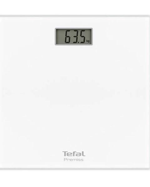 Tefal Osobná váha Tefal Premiss PP1061V0 biela