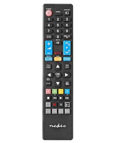 Diaľkový ovládač Nedis kompatibilní se všemi televizory Samsung