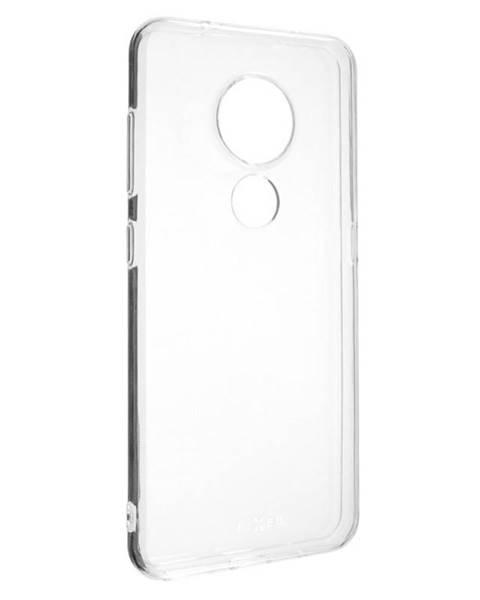 FIXED Kryt na mobil Fixed na Nokia 7.2 priehľadný