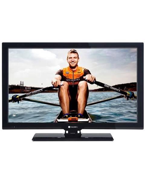 GoGEN Televízor Gogen TVH 24P202T čierna