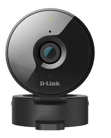 IP kamera D-Link DCS-936L čierna
