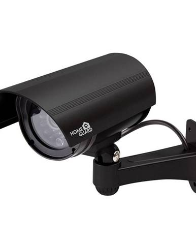 Maketa zabezpečovacie kamery iGET Homeguard Hgdoa5666 čierna