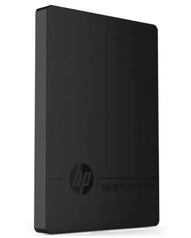 SSD externý HP Portable P600 1TB čierny